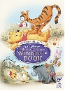 Winnie the pooh: The many adventures