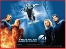 ME319 Fantastic Four: Rise of the Silver Surfer