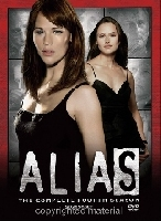 SE13- Alias season 4