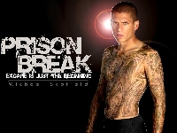 SE139- Prison Break season 4 (12 แผ่นจบ)