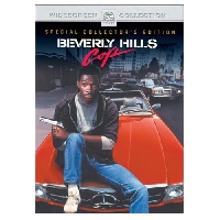 ME128, ME129, ME130 Beverly hills cop Collection set - ชุดรวม 3 ภาค