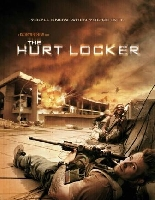 ME1119 Hurt locker, The  DVD MASTER