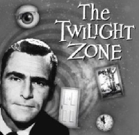 SE105 Twilight Zone, The