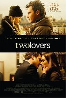 ME1162 TwoLovers DVD Master 1 แผ่นจบ