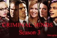 SE282 Criminal Minds Season 3