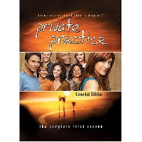 SE191 Private practice season 1