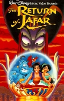 Aladdin 3 the return of Jafar