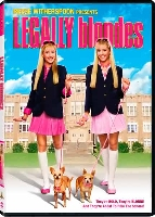 ME1342 Legally Blonde 3