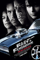 ME1251 The Fast and Furious 4 เร็ว..แรงทะลุนรก 4