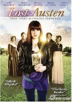 Lost in Austen : The complete mini series