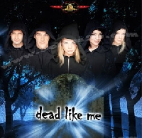 Dead like me : The movie