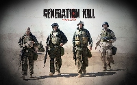 Generation kill : The Complete Series