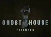 Ghost House UnderGround 8 DVD