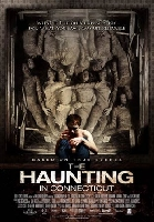 The Haunting in Connecticut คฤหาสน์ ช็อค