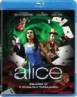 Alice Complete Mini-Series
