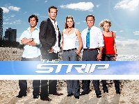 Strip Season 1