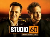 Studio 60 On The Sunset Strip : complete series