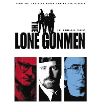 The Lone Gunmen ปี1