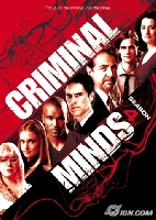 criminal mind season 4