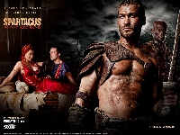 Spartacus: Blood and Sand (Season 1)