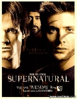 supernatural season 5 (จบ)