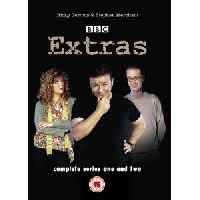 Extras:The complete series (ปี1+2)