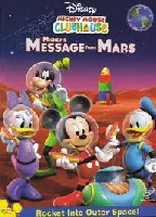 Mickey's Message From Mars