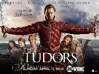 Tudors Season 4 Unrated (Final season)