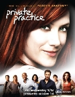 Private Practice Season 3 (จบ)