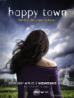 Happy Town Season 1