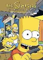 Simpsons Season 13