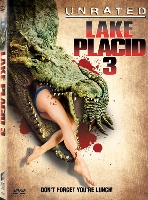 Lake Placid 3 (Unrated Edition) โคตรเคี่ยมบึงนรก