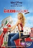 The Lizzie McGuire The Movie สาวใสกลายเป็นดาว