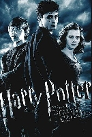 Harry Potter 7: The Deathly Hallows (Part 1)