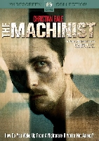 The Machinist  หลอน ไม่หลับ