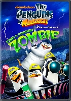 Penguins Of Madagascar I was A Penguins Zombie