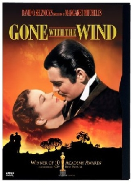 Gone with the wind วิมานลอย
