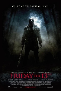 Friday The 13th Part 12 : From Crystal Lake
