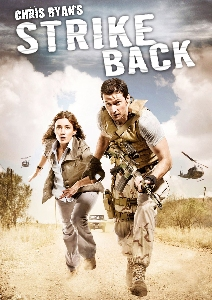 Chris Ryan's Strike Back (2 ภาษา)