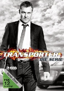Transporter The series HDTV