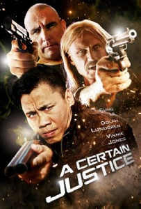 A Certain Justice (Puncture Wounds) คนยุติธรรมระห่ำนรก