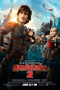 How to Train Your Dragon 2 ��Թ�����ǡ�駾ԪԵ�ѧ�� 2
