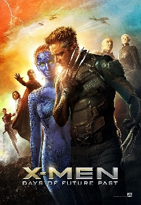 X-Men Days of Future Past ��硫���� ʧ�����ѹ�Ԧҵ���͹Ҥ�