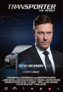 Transporter The Series season 2
