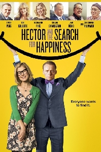 Hector And The Search For Happiness เฮคเตอร์ แย้มไว้ ให้โลกยิ้ม