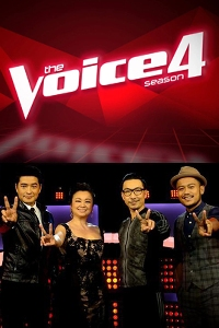 รายการ The Voice Thailand Season 4
