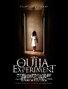 The Ouija Experiment กระดานผี