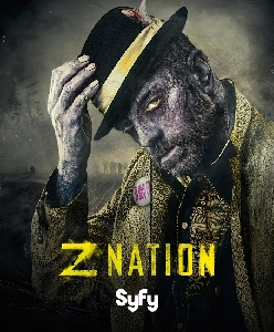 Z Nation season 3