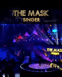The Mask Singer Thailand หน้ากากนักร้อง (EP15 - 20)