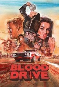 Blood Drive Season1